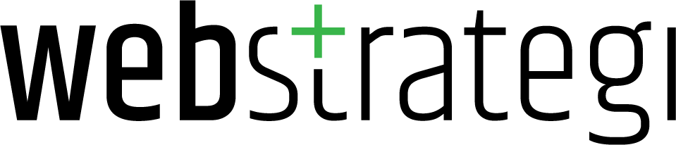 webstrategi logo