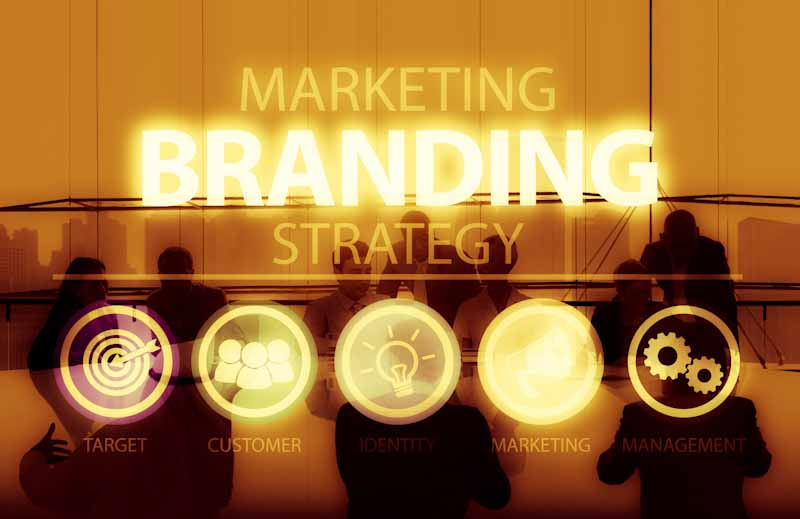 Marketing - Brand - Online