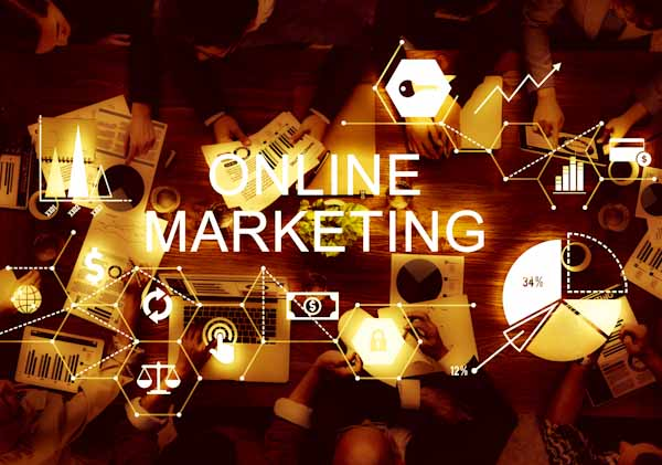 Webbstrategi - Online Marketing - webb
