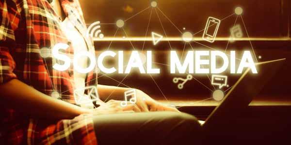 Webbstrategi - Social media - webb